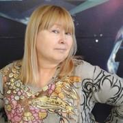 Начать знакомство с пользователем Татьяна 60 лет (Лев) в Донецке