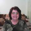 Инна, 64, г.Новороссийск