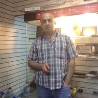 ахмед, 48 лет, Лев, Москва