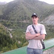 Andrey 34 года (Козерог) Затобольск