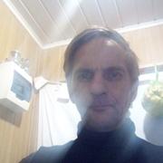 Сергей Есипов 48 Белгород-Днестровский