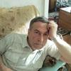 александр, 61, г.Ухта