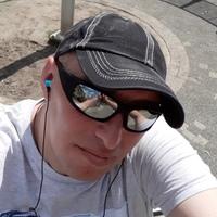 Руслан Ефремов, 40 лет, Овен, Москва