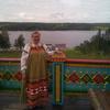 Ekaterina, 59, Yuzha