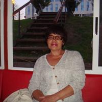 эльвира, 66 лет, Козерог, Тамбов