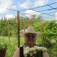 Ирина, 64 года, Рыбы, Москва