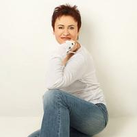 Anfissa, 53 года, Водолей, Кишинёв