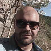 Viktor 33 года (Овен) хочет познакомиться в Страсбург