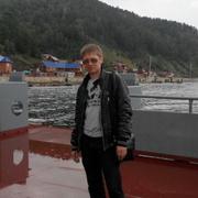 Игорь, 41