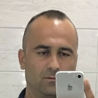 Nenad, 35 лет, Овен, Москва