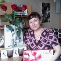 Альфия, 59 лет, Телец, Междуреченский
