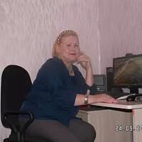 Татьяна, 64 года, Близнецы, Екатеринбург