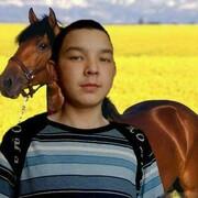 Сергей 25 Похвистнево