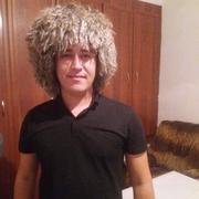 рома 25 лет (Дева) Туркестан