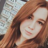 Екатерина Olegovna, 25 лет, Весы, Челябинск