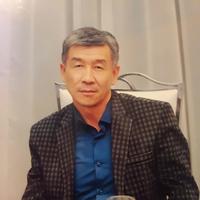 Бакыт, 50 лет, Рак, Бишкек