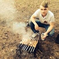 Vlad, 26 лет, Рак, Новосибирск