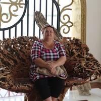 Галина, 61 год, Рак, Курск