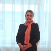 Виктория Моисеенко 49 Александров
