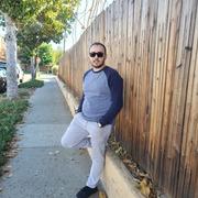 Vahag Mkrtchyan 24 Лос-Анджелес