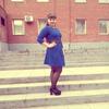Виктория, 22, г.Нижнеудинск
