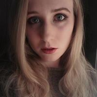 Аня, 27 лет, Телец, Москва