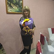 Наталья Вишнякова 52 Лениногорск