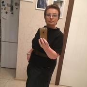 ЛЮДМИЛА 53 года (Весы) Санкт-Петербург