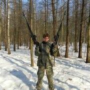 Андрей Наблюдатель, 33 года, Близнецы
