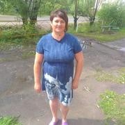 наталья 41 Родники (Ивановская обл.)