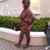 Arlene woods, 33, Port of Spain