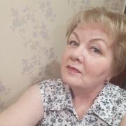 Елена 63 года (Стрелец) Переславль-Залесский