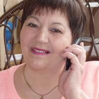 Любовь, 59 лет, Близнецы, Омск