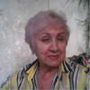 galina, 67, г.Минск