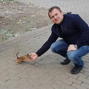 Алексей 27 Рыбинск