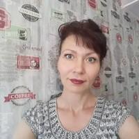 Екатерина, 41 год, Телец, Красноуральск