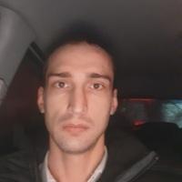 Сергей, 30 лет, Водолей, Туапсе