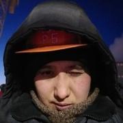 Idel Salavatov 29 Сибай
