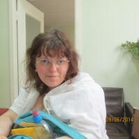 Анастасия, 37 лет, Козерог, Москва