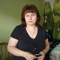 инна, 48 лет, Лев, Красноярск