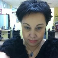 елена, 52 года, Рак, Москва