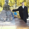 владимир, 50, г.Христиновка