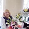 Татьяна, 60, г.Луга