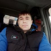 Алексей 34 Усолье-Сибирское (Иркутская обл.)