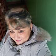 Светлана 50 лет (Телец) Санкт-Петербург
