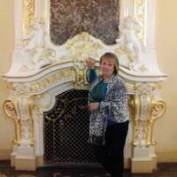 Татьяна Дмитриева(Тар, 56 лет, Овен, Николаев