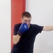 Денис 25 Новосибирск