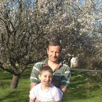 Владимир, 43 года, Рак, Севастополь
