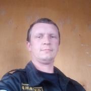 денис 39 Волгореченск