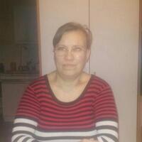 Наталия, 53 года, Козерог, Екатеринбург